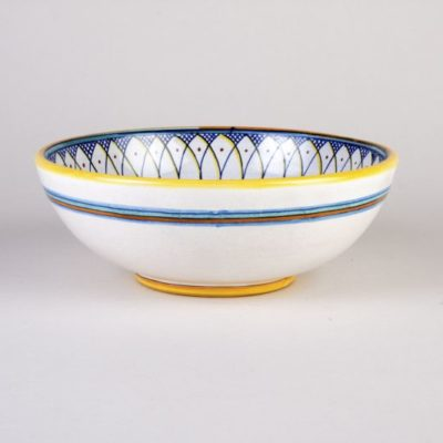 Geometric Cereal Bowl2