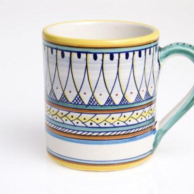 Geometric Mug2