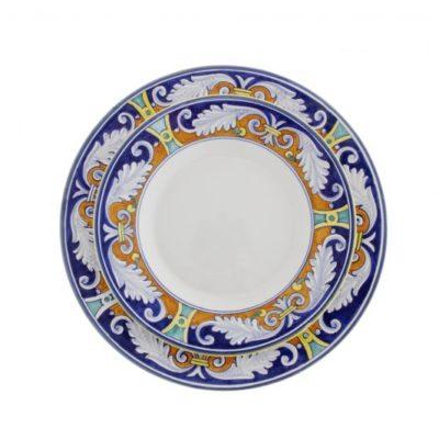 Ghirlanda Blu DinnerSalad (1)