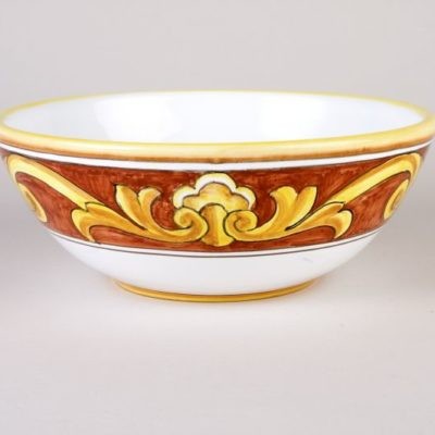 Pompei Cereal Bowl Lg.