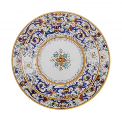 Ricco Deruta Custom Dinnerware  sc 1 st  Via Bellissima & Shop Boutique - Via Bellissima