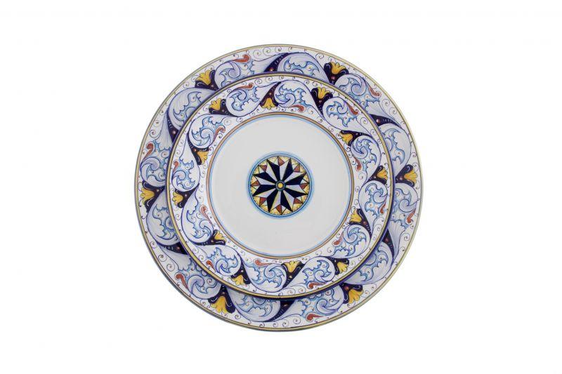 d43f14369ef0 Vario Custom Dinnerware - Via Bellissima
